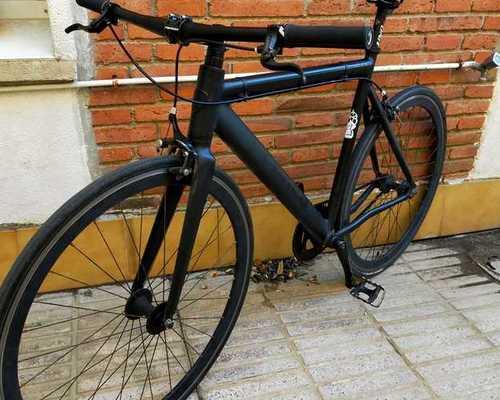 Leader 721 fietsverhuur Barcelona