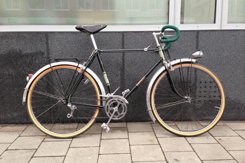 Semper 6-Gang Oldtimer bike rental in Münster