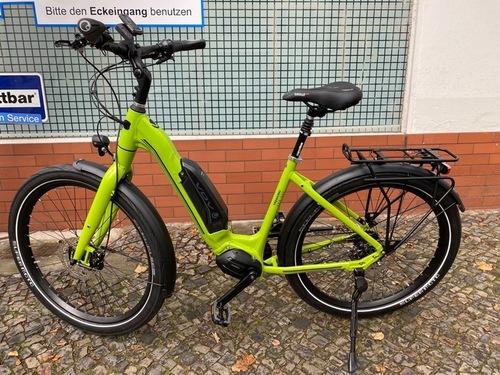 Velo de Ville AES 200 bike rental in Berlin