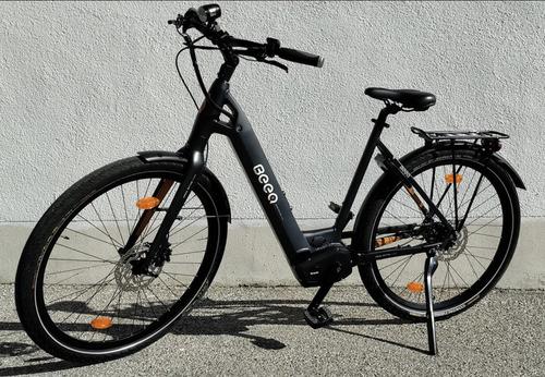 Alquiler de bicicletas BEEQ E800 en München