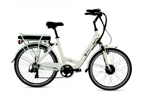 wayscrall 415 city fietsverhuur Palma