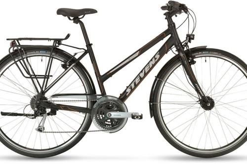 Alquiler de bicicletas Stevens Jazz Lady en Can Picafort