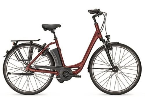 Location vélo Raleigh Raleigh - CIty à Wien
