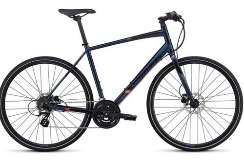 Alquiler de bicicletas Specialized Sirrus Disc INT en Alcúdia