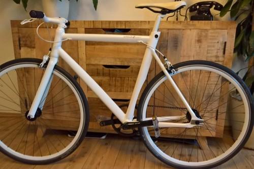 Schindelhauer Victor bike rental in Münster
