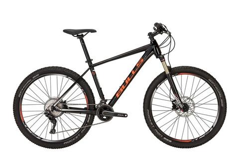 """Bulls Copperhead 3 27.5"""" Size L bike rental in Amerongen"""