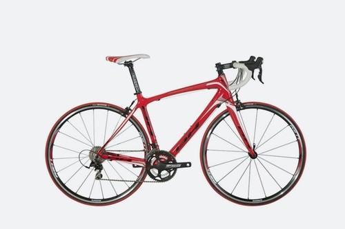 BH PRISMA FOCUS IZALCO · bike rental in Sevilla