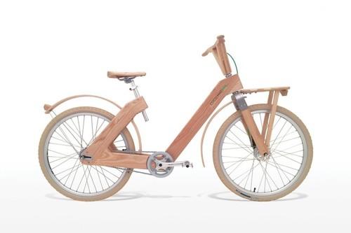 Alquiler de bicicletas COCO-MAT.bike PENELOPE Kalamaki en Alimos