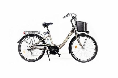 Alquiler de bicicletas GoOne Venus en Costa Teguise, Lanzarote