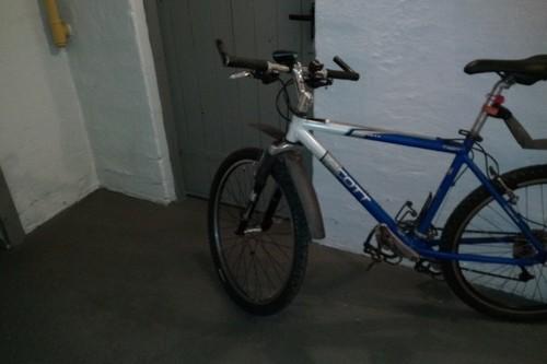 Scott vail bike rental in Bochum