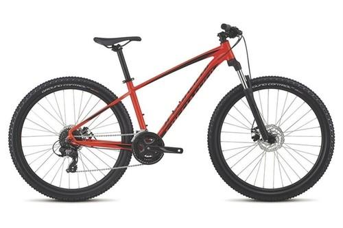 Alquiler de bicicletas Specialized Pitch 27.5 en Alcúdia