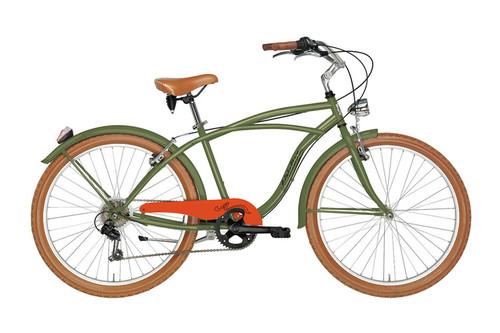 Alquiler de bicicletas Adriatica Cruiser en San Bartolomé de Tirajana