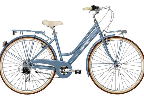 Alquiler de bicicletas Adriatica City Retro' en San Bartolomé de Tirajana