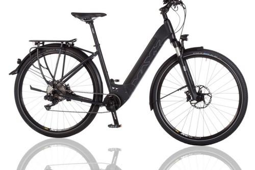 Alquiler de bicicletas MAXX CROSSMAXX COMFORT en Latsch-Südtirol