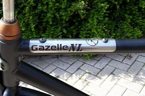 Gazelle NL NL HEAVY DUTY Verleih in Delft