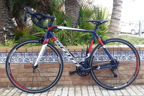 Scott SP FL20 bike rental in Arona, Playa las Americas, Tenerife