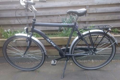 Altec Toscana bike rental in Almere