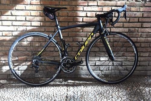 Coluer RADAR 4.0 | size 47/48 fietsverhuur Granada